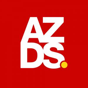 AZDSRed 300x300